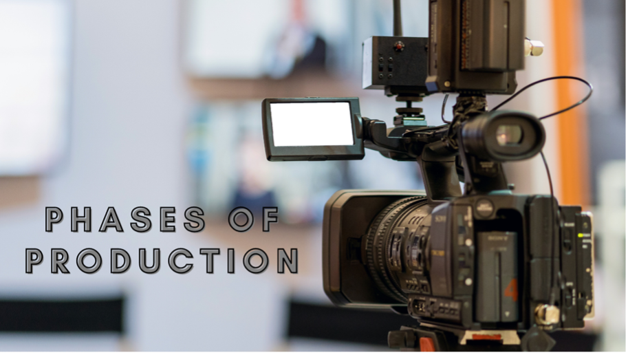 Phases of Production